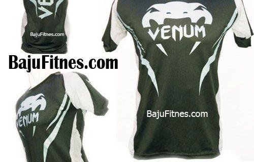 Venum Fighter Black