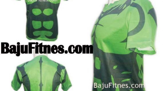 The Muscle Of Hulk Costume