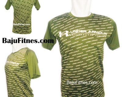UA Army Green