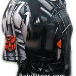 089506541896 Tri | 254 Model Kaos Fitness Press Body