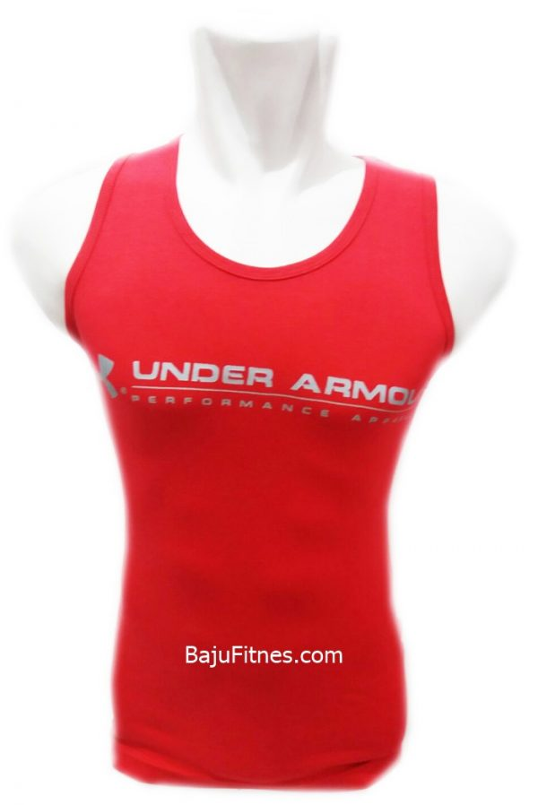 089506541896 Tri | 340 Baju Singlet Fitness Pria