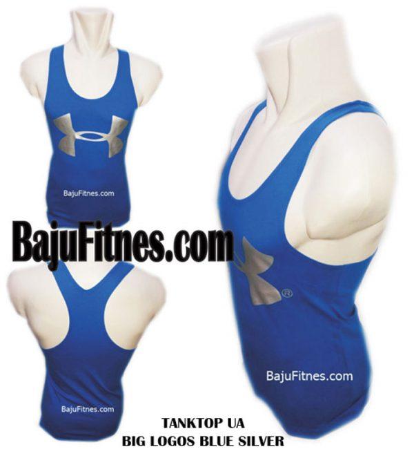 089506541896 Tri | Baju Tanktop Fitness Polos Pria