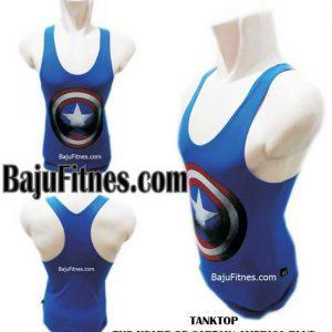 089506541896 Tri | Baju Tanktop Fitness Tali KecilPria
