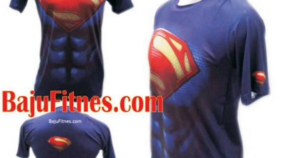 SUPERMAN SIXPACK BLUE