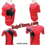 VENUM CASUAL ANGRY COBRA RED