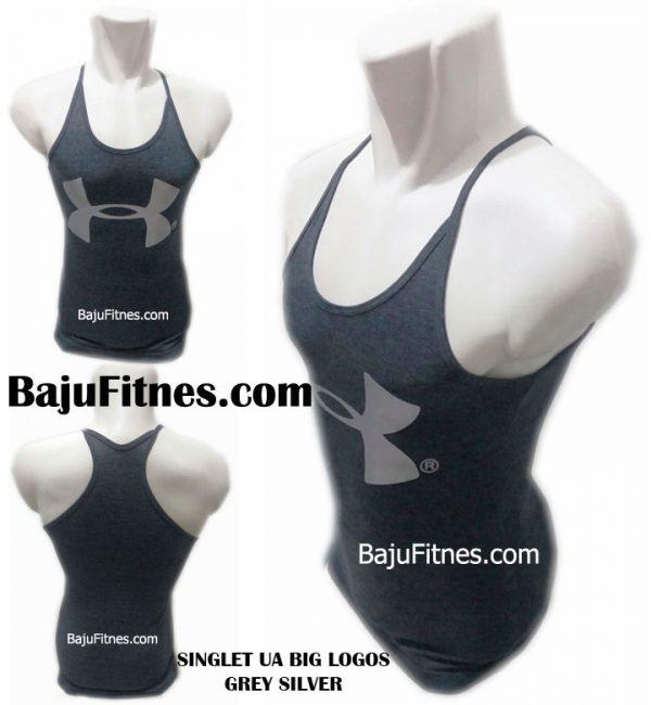 089506541896 Tri | Distributor Singlet Fitnes Tali Kecil Polos Pria