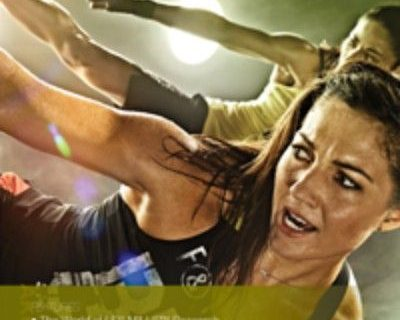 Dvd Lesmills Body Combat 61