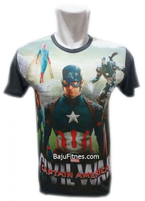 089506541896 Tri | 790 Reseller Baju Under Armour Gym T Shirt