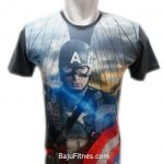 089506541896 Tri | 871 Baju Under Armour Alter Ego Murah