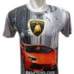 089506541896 Tri | 957 T Shirt 3 Dimensi Superhero