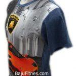 089506541896 Tri | 961 T Shirt 3 Dimensi Superhero