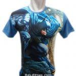 089506541896 Tri | 963 Baju 3d Superhero Pria
