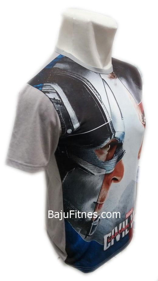 089506541896 Tri | 991 T Shirt 3d Grosir