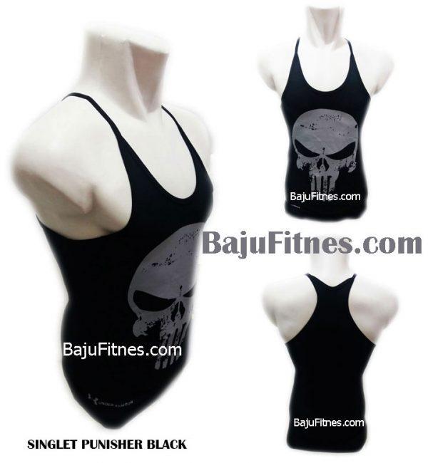 089506541896 Tri | Distributor Singlet Fitness Polos Di Bandung