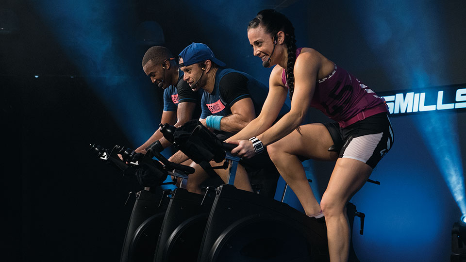 Rpm lesmills 70 on perform