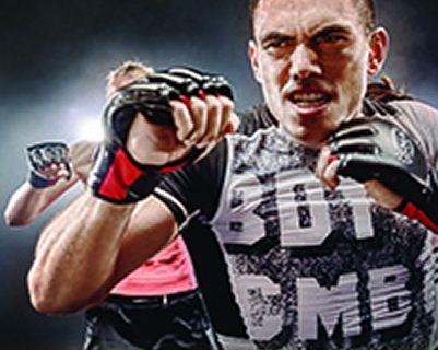 Dvd LesMills Body Combat 64