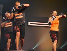 089506541896 Tri | Jual Dvd Lesmills Body Combat 62