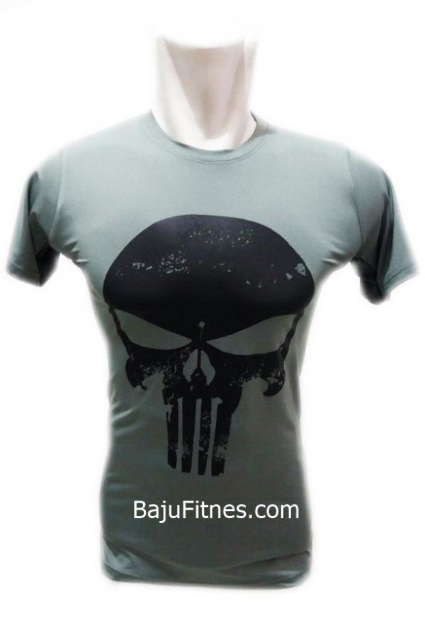 089506541896 Tri | 1012 Baju Under Armour T Shirt Pria