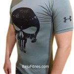 089506541896 Tri | 1013 Baju Under Armour The Rock Pria
