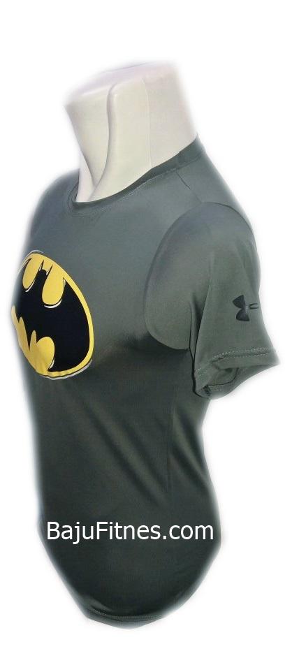 089506541896 Tri | 1015 Baju Under Armour Compression Shirts Pria
