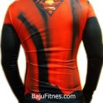 089506541896 Tri | 1076 Baju 3D Superman