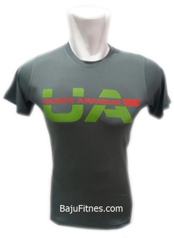 089506541896 Tri | 1283 Baju Under Armour Tony StarkKeren