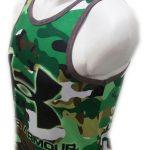 089506541896 Tri | 1374 Baju Tanktop Fitnes Tali Kecil Polos