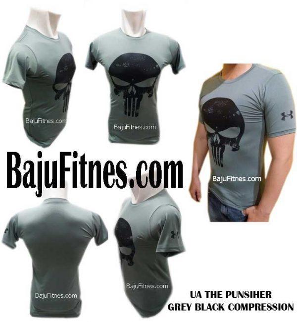 089506541896 Tri | Beli Kaos Fitness Compression Pria