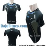 UA I WANT TO FLY BLACK COMPRESSION