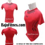 UA WINGS OF TIME RED COMPRESSION
