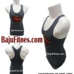 TANKTOP MAN OF STEEL GREY