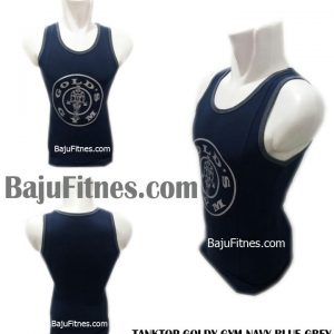 089506541896 Tri | Jual Tanktop Fitness Golds Gym