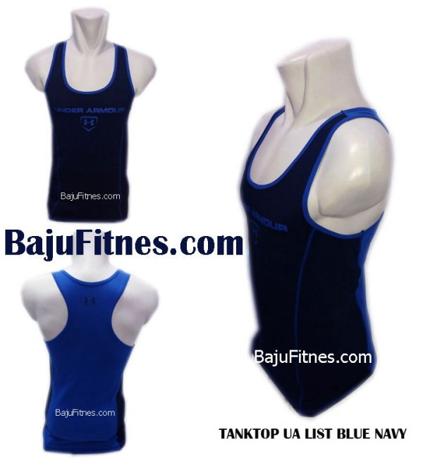 089506541896 Tri | Jual Tanktop Gold Gym