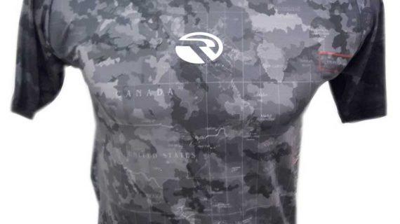 089506541896 Tri | 1506 Shirt Fitness Compression Superman