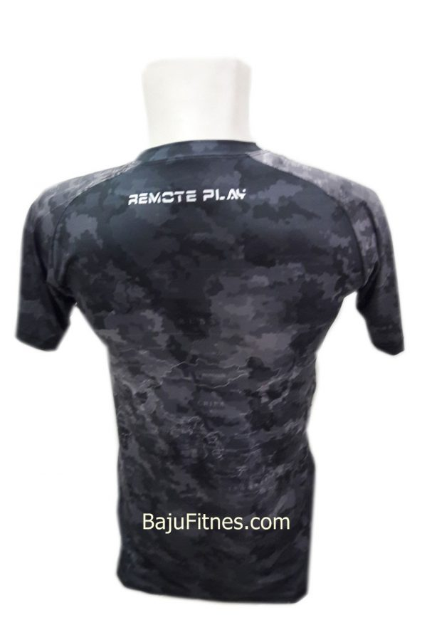 089506541896 Tri | 1509 Pakaian Fitness Compression Superman