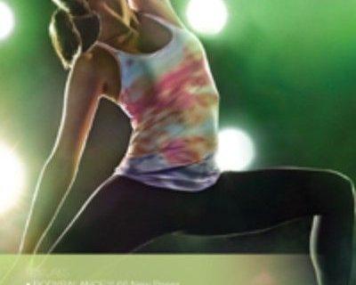 DVD LesMills Body Balance 66