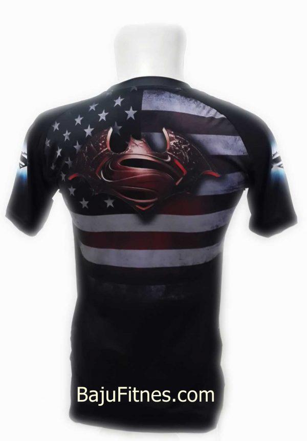089506541896 Tri | 1678 Jual Shirt Fitness Compression Superman
