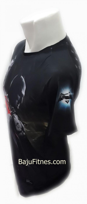 089506541896 Tri | 1679 Jual Shirt Fitness Compression Batman