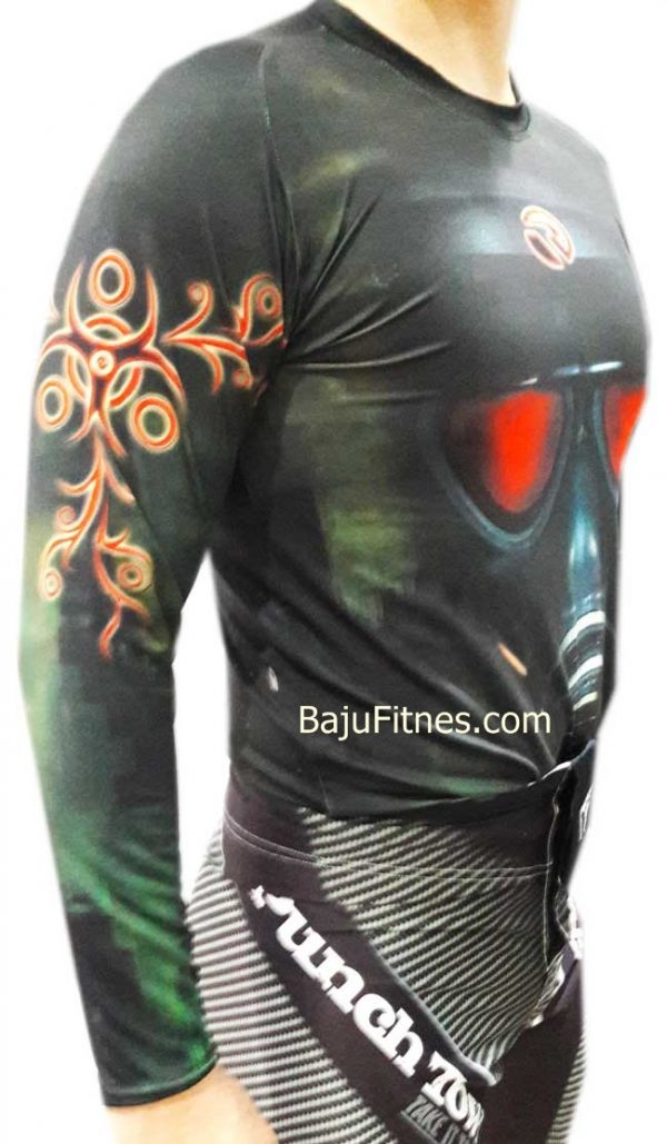 089506541896 Tri | 1814 Jual Shirt Fitness Compression SupermanOnline