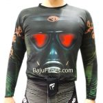 089506541896 Tri | 1815 Jual Shirt Fitness Compression BatmanOnline