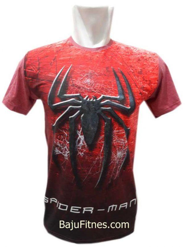 089506541896 Tri | 1848 Beli T Shirt 3 Dimensi SuperheroDi Bandung