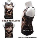 TANKTOP 3D SKULL SIGHTINGS