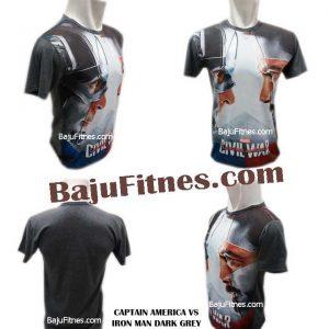 089506541896 Tri   Beli Kaos 3d Captain AmericaKaskus