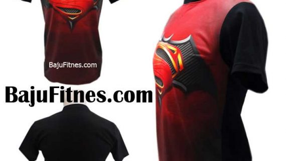 3D BATMAN SUPERMAN DAWN OF JUSTICE BLACK