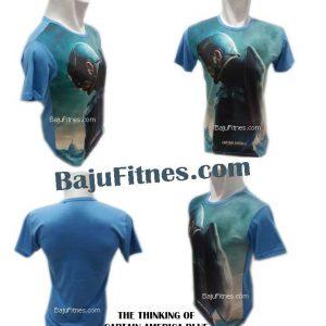 089506541896 Tri   Beli T Shirt 3d Captain AmericaKaskus