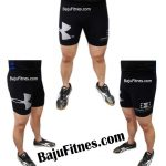 BIG LOGOS UA SQUAD SHORT