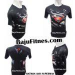 BATMAN AND SUPERMAN VISION