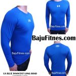 UA BLUE INNOCENT LONG HAND COMPRESSION