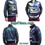 THE DANGER HULK JACKET