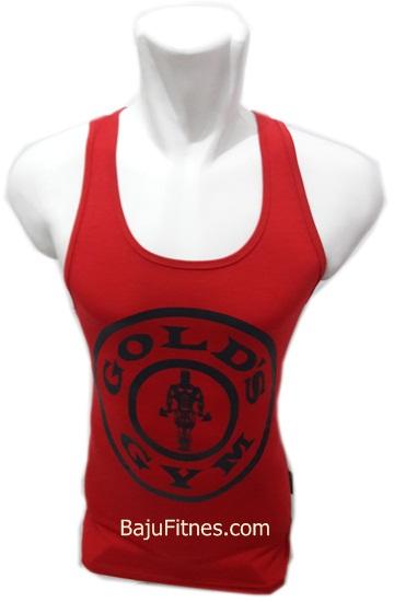 089506541896 Tri | 1947 Harga Tanktop Fitnes Golds GymMurah